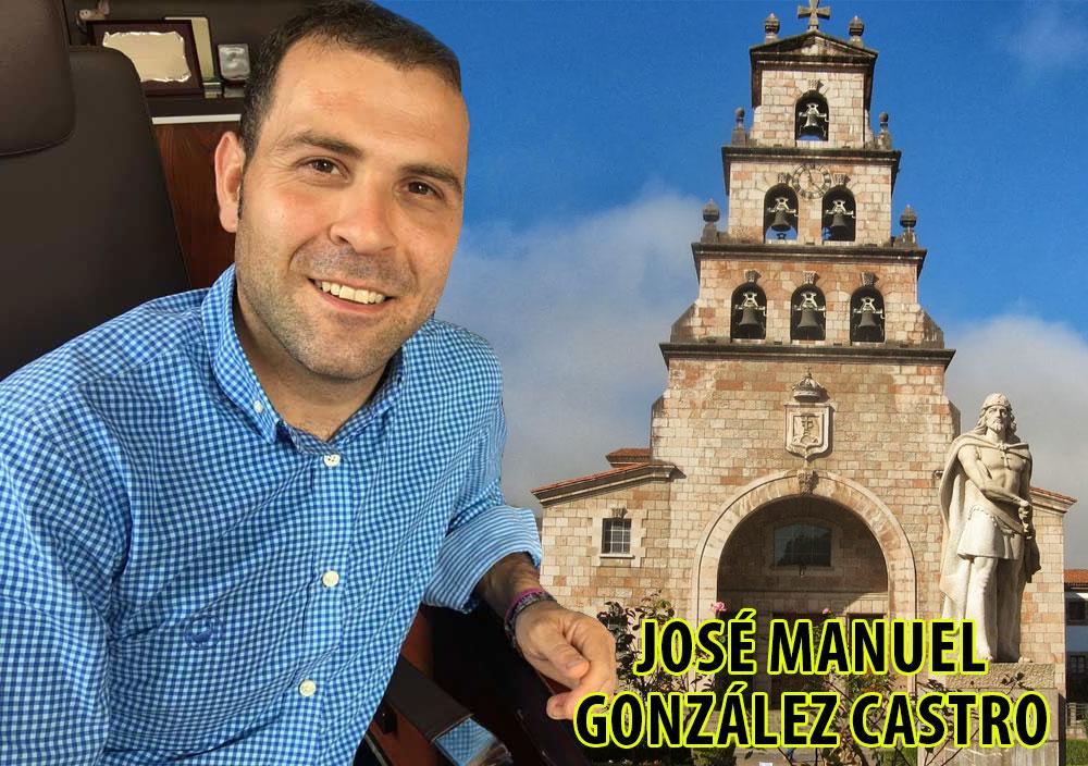 El alcalde de Cangas de Onís – Alcalde de Cangas de Onís